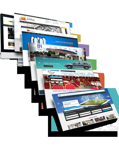 Soignez votre image par un site web de qualité